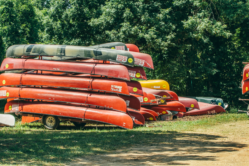 5 Things to Decide Before Floating the Buffalo River